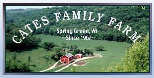 Cates Family Farm Presentation cover image