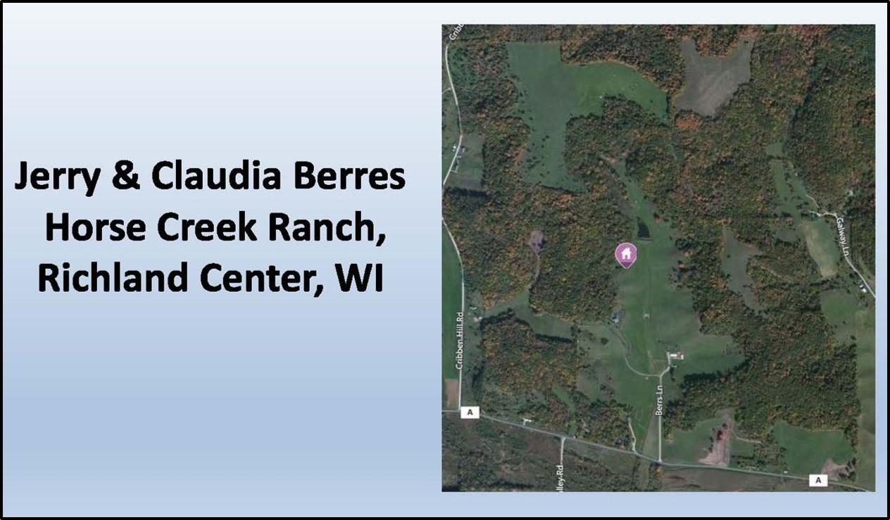 Claudia Berres Farm Presentation cover image
