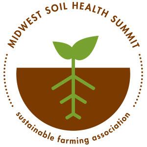 Midwest Soil Health Summit logo
