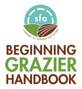 Beginning Grazier Handbook image