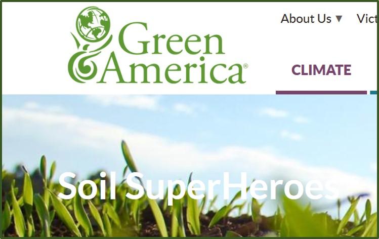 Soil Superheroes