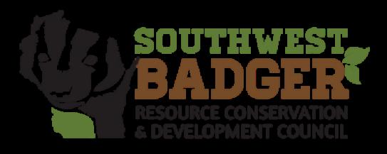 Southwest Badger RC & D logo